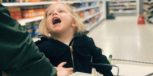 Dreijährige muss aufs Klo: Mutter entsetzt über Lidl-Mitarbeiter - Kind darf nicht auf Toilette und soll in Hose machen