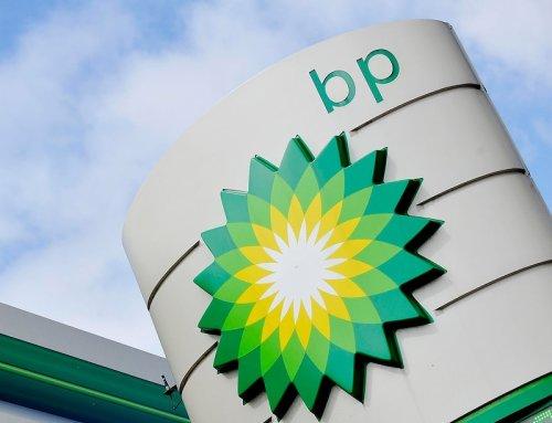 Weil es keine Lkw-Fahrer gibt, muss BP in Großbritannien erste Tankstellen schließen