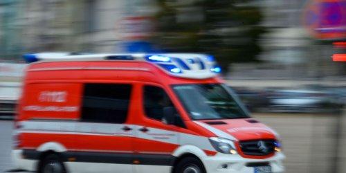 Vier Schwerverletzte bei Auto-Kollision im Landkreis Rostock