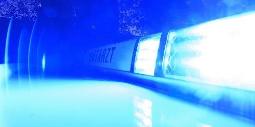 Stromschlag in Bürogebäude: 55-Jähriger stirbt