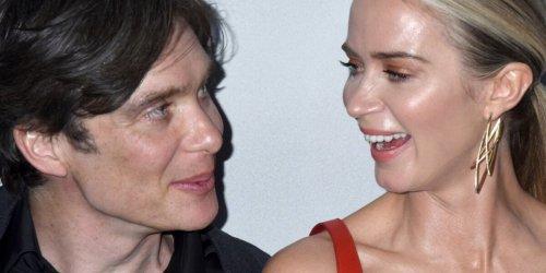 """An der Seite von Cillian Murphy: Emily Blunt winkt Rolle in Christopher Nolans neuem Film """"Oppenheimer"""""""