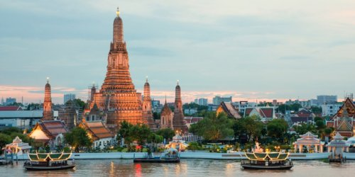 Tempel, Bars, Shopping: Thailand-Insider: Zwölf Gründe, warum ich Bangkok liebe