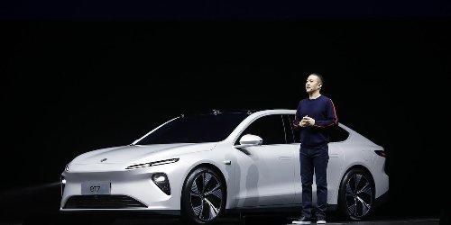Nio: Chinesisches E-Startup bringt Preisbrecher auch auf europäische Straßen