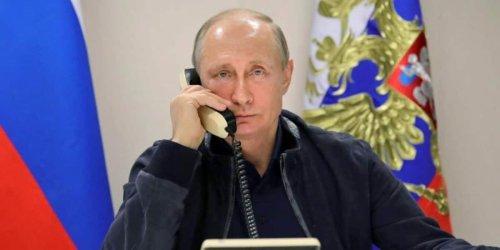 Moldau ruft Notstand aus: Schulden zahlen, sonst Gas weg: Jetzt will Putin einem ganzen Land den Hahn abdrehen