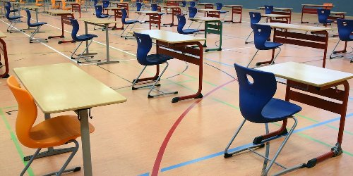 Gewerkschaft fordert vor Abi-Prüfungen einheitliche Regelung