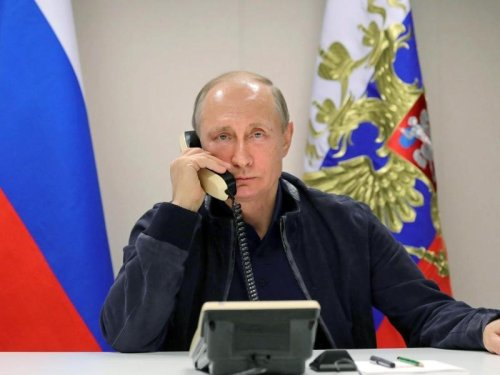 Schulden zahlen, sonst Gas weg: Jetzt will Putin einem ganzen Land den Hahn abdrehen