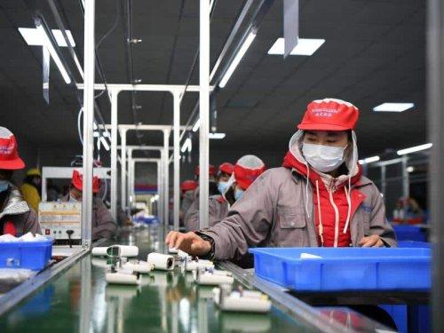 China dreht der Wirtschaft den Strom ab - jetzt droht auch uns der Versorgungskollaps