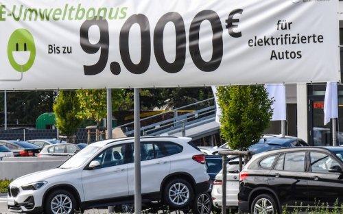 Autoschieberei auf Kosten der Steuerzahler? Die Masche mit der Elektroauto-Förderung