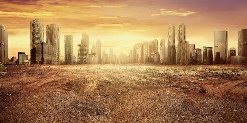 Unsere Welt im Jahr 2500: Ernteeinbußen, Hitze, Waldsterben: Kaum gebremster Klimawandel würde große Folgen haben