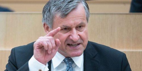 Rülke liebäugelt im Bund mit Koalition mit CDU und SPD