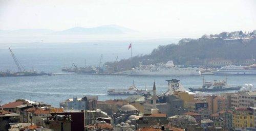Warum die Türkei bald wieder tonnenweise deutsche Plastikabfälle importiert