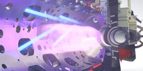 Kernfusion: Großer Durchbruch in den USA - Energieprobleme bald gelöst?