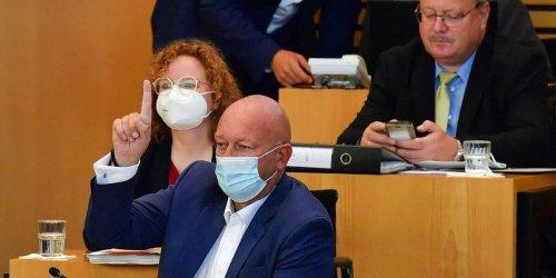 Noch keine Einigung zu Zahlungen an FDP-Gruppe im Landtag
