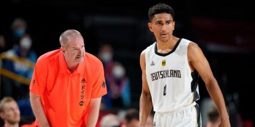 Olympia: Deutschland - Nigeria im Live-Ticker: Basketballer unter Zugzwang