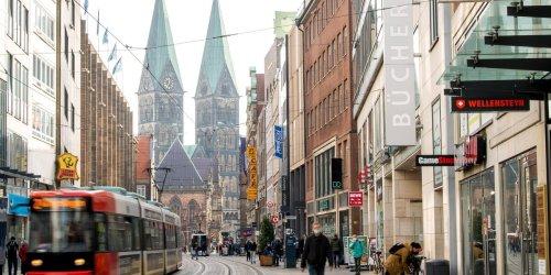 Warum Bremen Impfmeister ist – und nicht wir