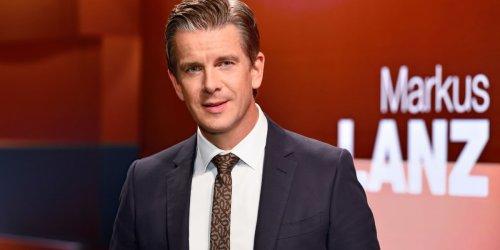 «Beste Information»: Lanz gewinnt Deutschen Fernsehpreis