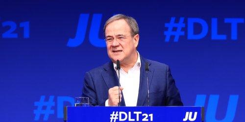 """Bundestagswahl 2021 im News-Ticker: Laschet zum Wahl-Debakel: """"Das habe ich zu verantworten und sonst niemand"""""""