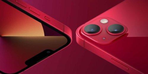 Ab 17. September vorbestellbar: Besseres Display, größere Kamera und viel Speicherplatz: Das kann das iPhone 13
