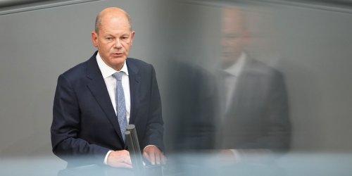 Analyse von Ulrich Reitz: Olaf Scholz mogelte sich durch Milliarden-Skandale – doch jetzt wird er verwundbar