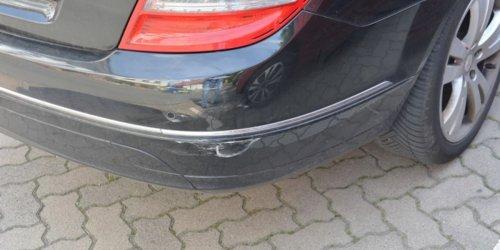 Polizeiinspektion Hameln-Pyrmont/Holzminden: POL-HM: Zeugen zu Verkehrsunfallflucht am Hefehof gesucht