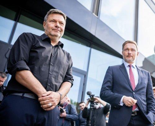 Nach Rückzug von Bundesbank-Chef bahnt sich Zoff zwischen Grünen und FDP an