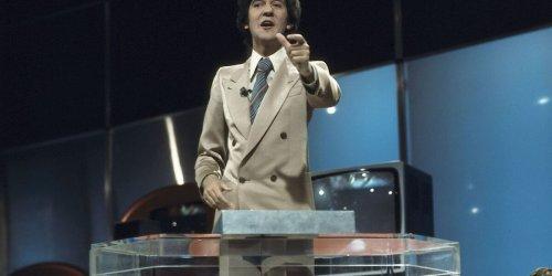 """""""Licht aus, Spot an!"""" - Vor 50 Jahren öffnete das ZDF seine """"disco"""""""