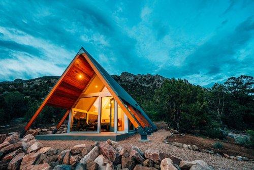 """Tiny Houses boomen: """"Für 30.000 Euro gibt es schon ein eigenes Haus"""""""