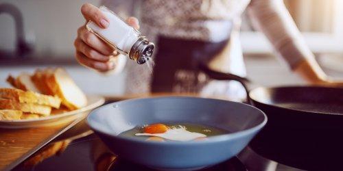 Die perfekte Tagesdosis: Wie viel Salz ist gesund? In Studie über 60 Jahre finden chinesische Forscher Antwort