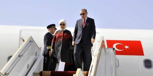 """EU wirkt """"heillos überfordert"""": Der """"Afrika-Plan"""": Wie Erdogan an der Auferstehung des Osmanischen Reichs schmiedet"""
