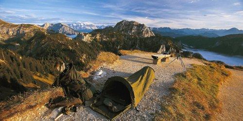 Camping-Boom: Wildcampen schadet der Natur - darum machen es trotzdem viele!