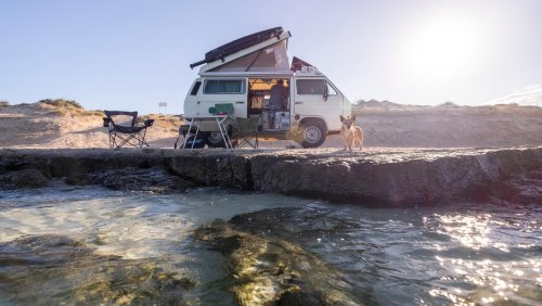 This Is How Much Your Vanlife Cross-Country Road Trip Will Actually Cost