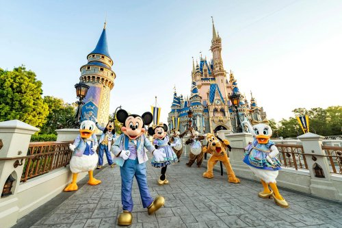 Your Day at Disney Theme Parks Is About to Change in a Big Way