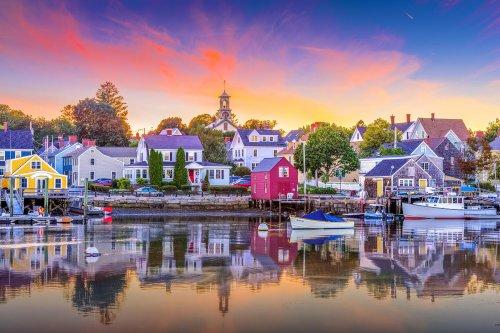 20 Best Seaside Cities in the U.S. for Fall Getaways