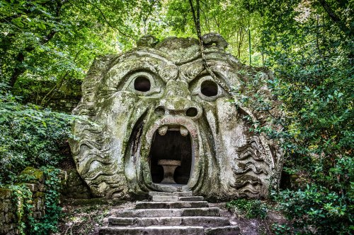 The 10 Most Unusual Gardens in the World