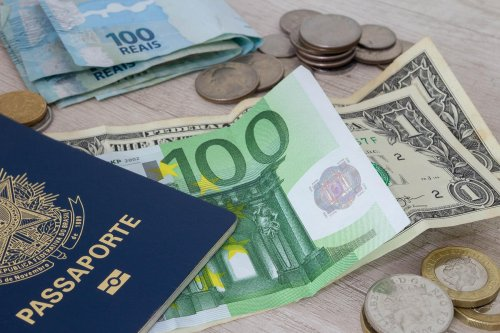 """""""Rich"""" Passports Are Different Than """"Poor"""" Passports"""