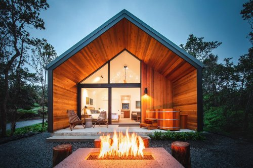 10 of the Best National Park-Adjacent Airbnbs