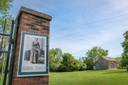 15 Places on the Underground Railroad Trail in the U.S.