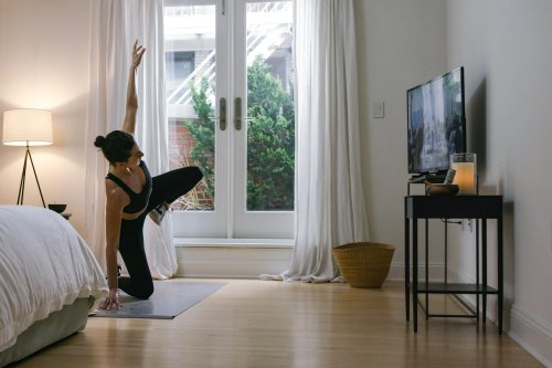 The Best At-Home Workouts for Every Budget