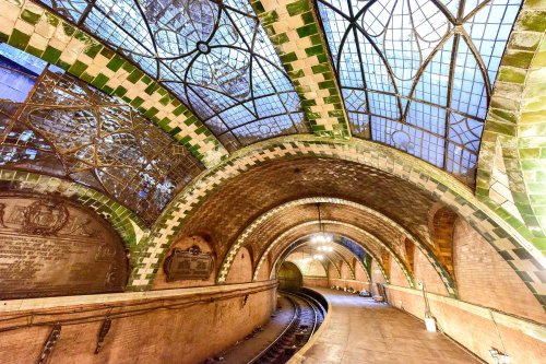 14 Underground Destinations to Visit Across the United States