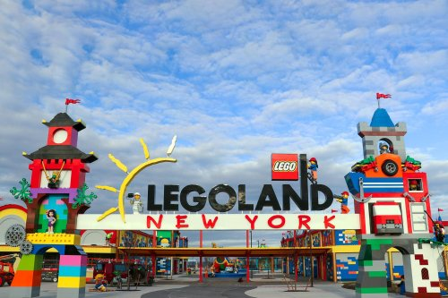 Everything Is Awesome! New York's LEGOLAND Resort Is Ready to Open