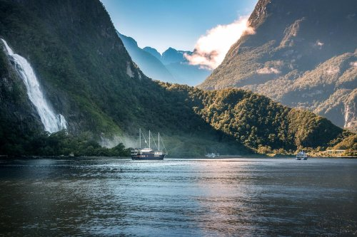 15 Spectacular Cruises for Travelers Who Hate Cruise Ships