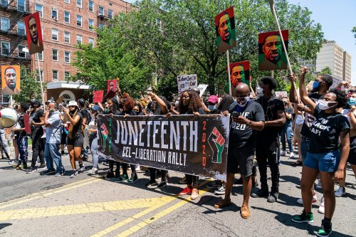 These 10 Cities Have Some of the Best Juneteenth Celebrations