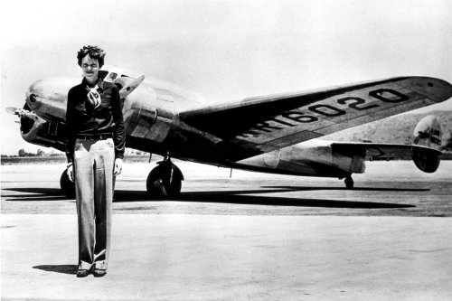 10 Women in Aviation You Should Know