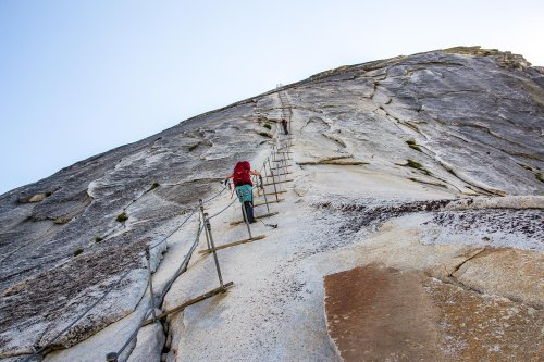 The 15 Deadliest Hikes in the World