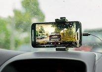 Comment transformer un vieux smartphone en dashcam