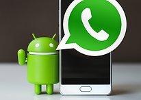 Comment supprimer des messages WhatsApp pour tout le monde