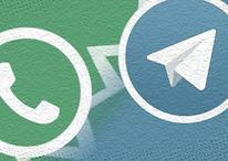 Comment transférer vos conversations WhatsApp vers Telegram