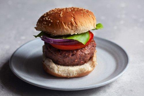 The Ultimate Impossible Burger, 3 Ways (Vegan)