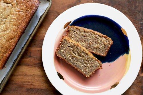Next-Level Banana Bread, Courtesy of One Basic Ingredient