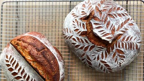 Sourdough Table Loaf